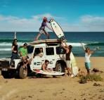 OTRO MODO Surfcamp Fuerteventura 4WD