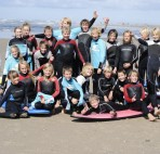 Surfkamp Katwijk